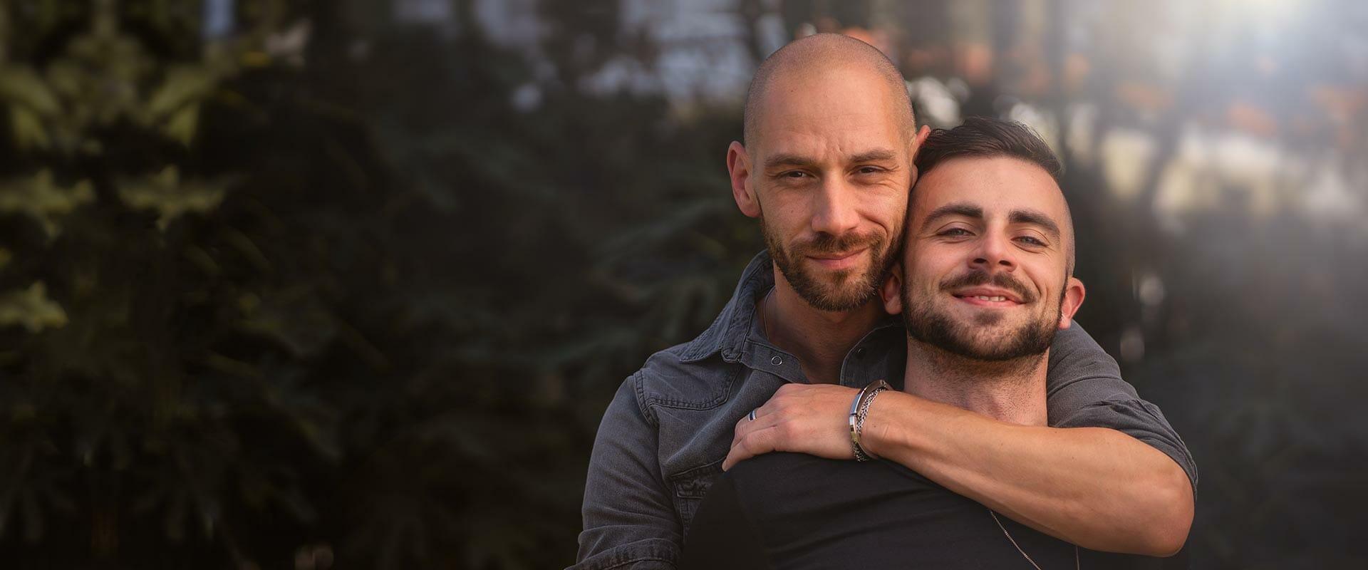 International Gay Dating Sites