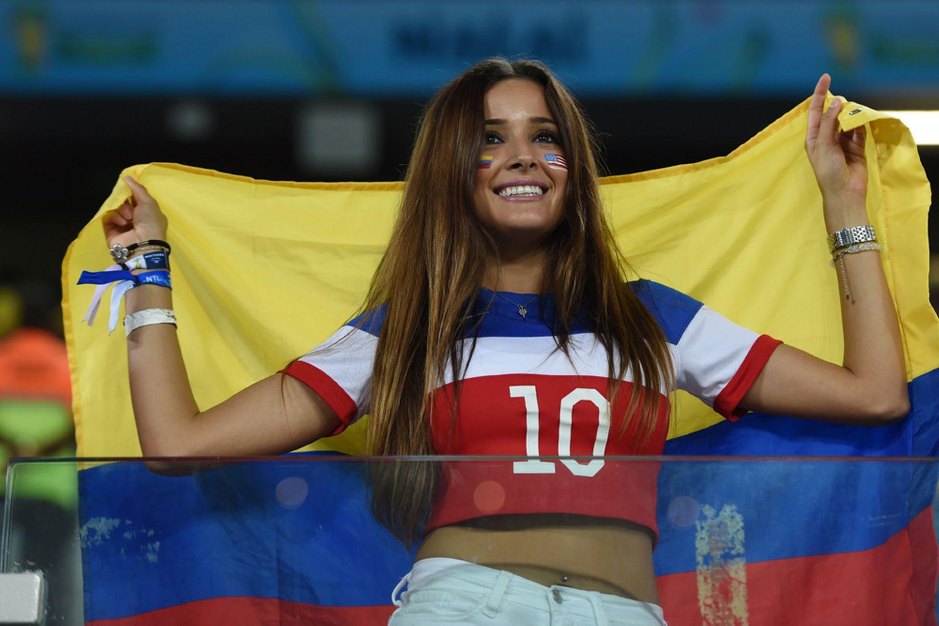 Colombian Women3