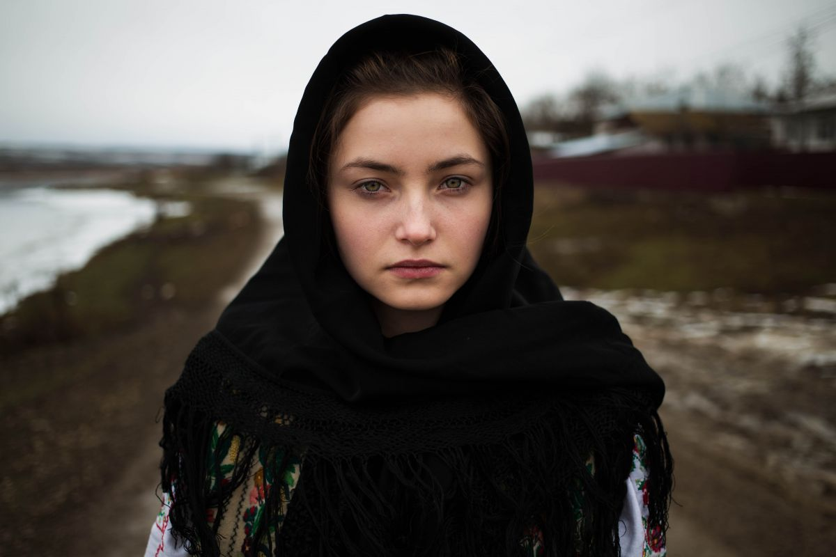 Romanian Women2