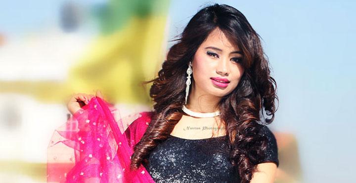 Online dating Nepál