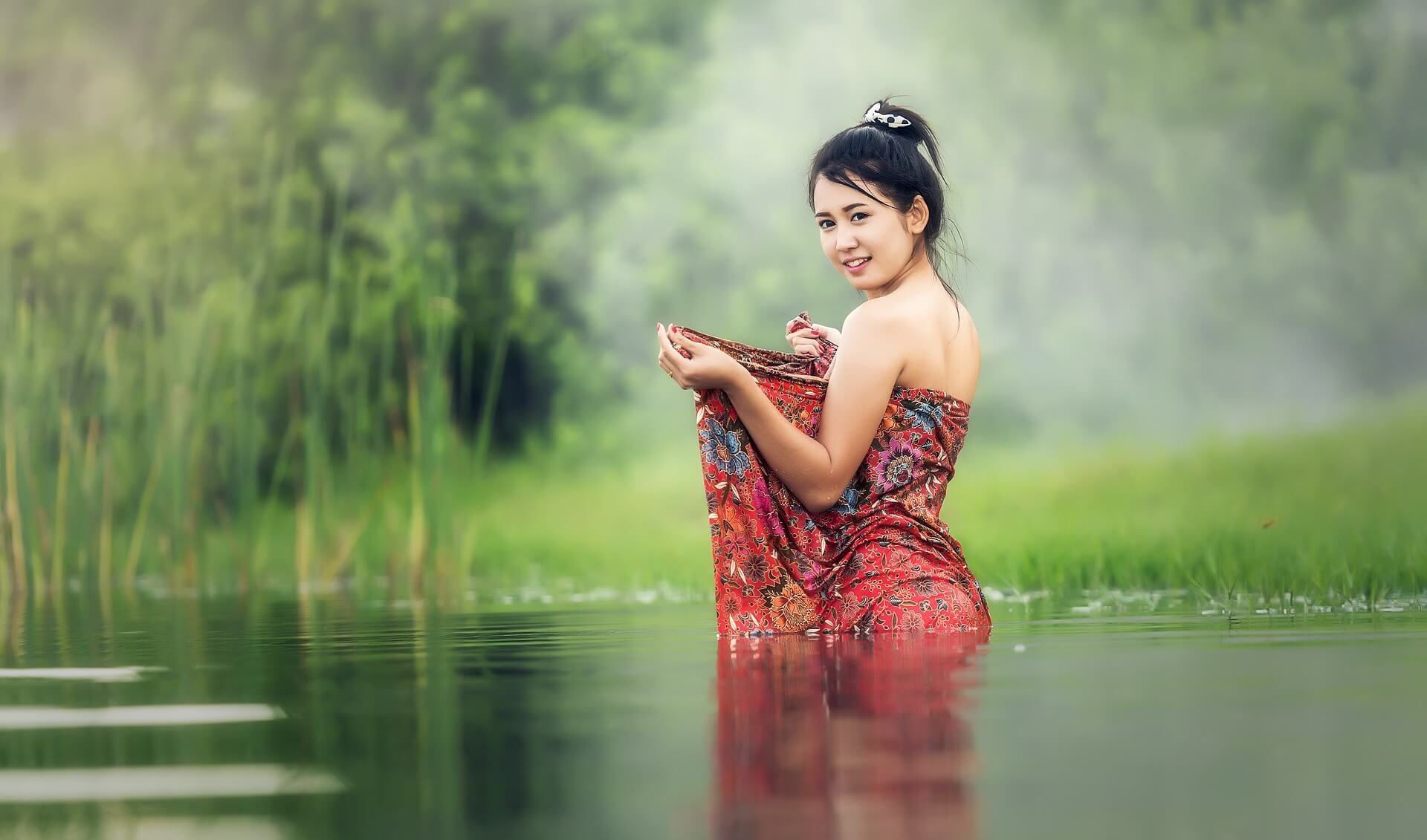 Vietnamese Women2