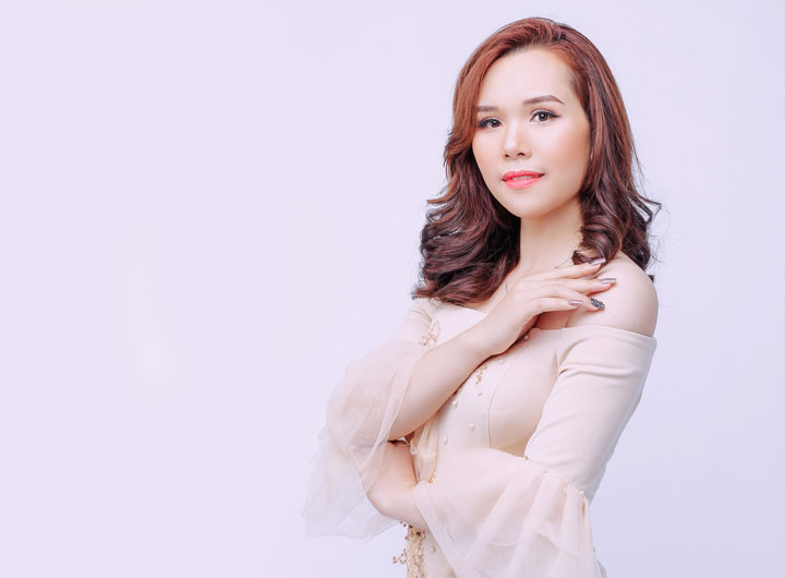 beautiful Thailand girl