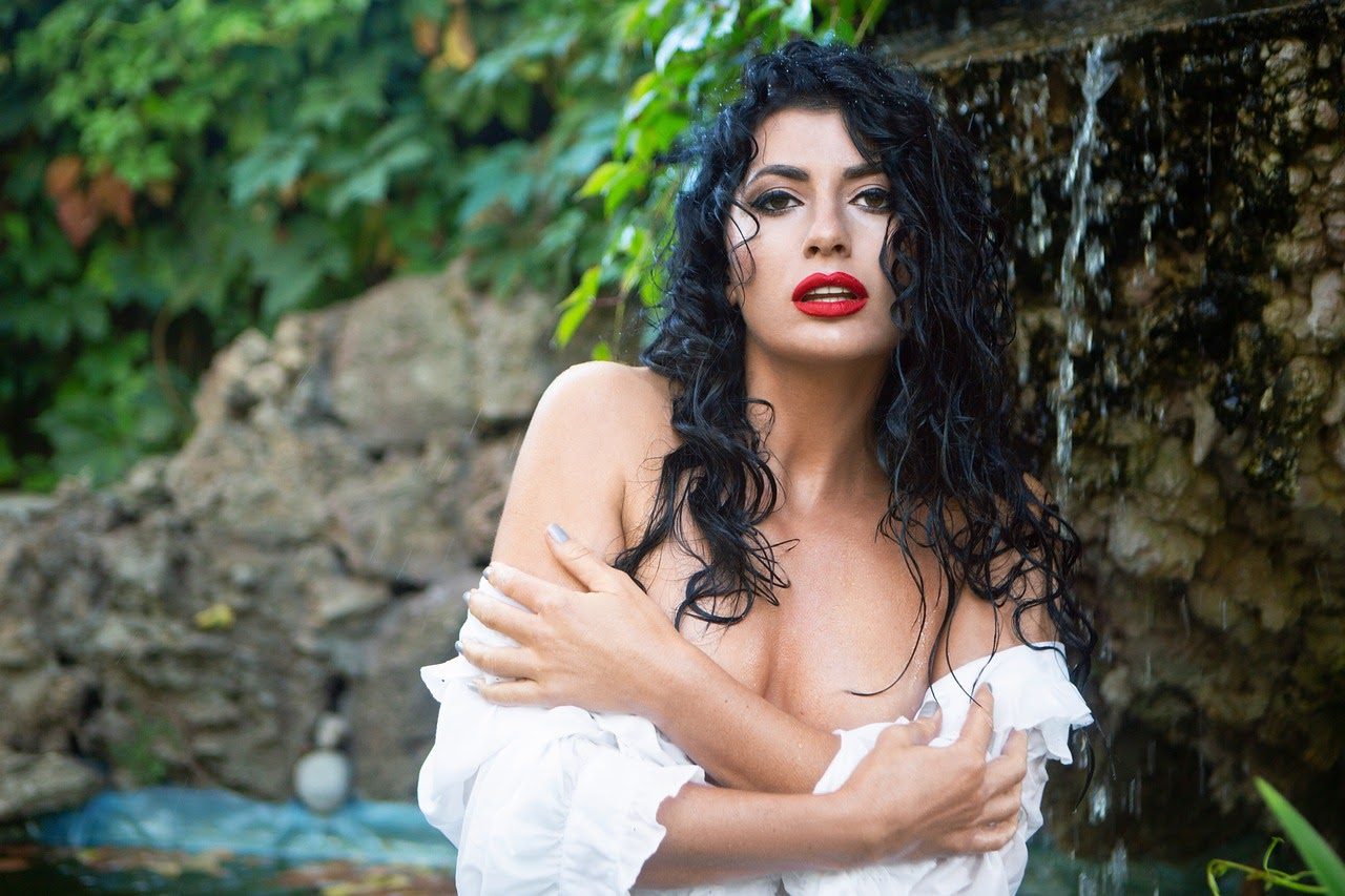 latin Argentinian Women
