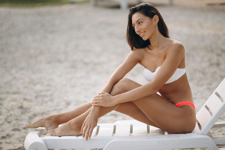 Stunning Israeli Women