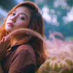 Charming Tajikistan Women