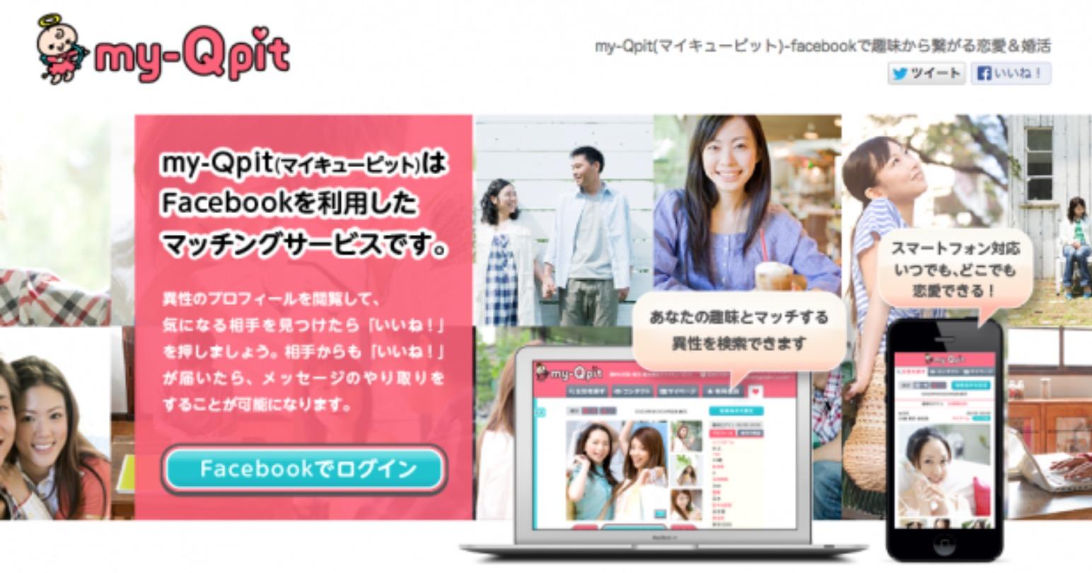 My-Qpit main page